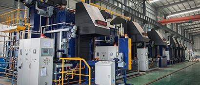 井式炉厂家介绍下真空热处理炉工艺
