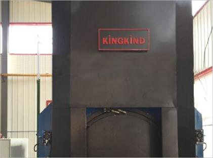 气体渗氮炉