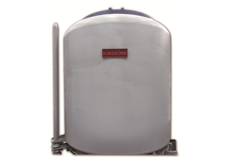 可控气氛罩式渗氮炉